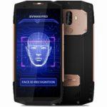 Huawei разработал Face Unlock для своих смартфонов