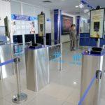 Автоматизация паспортного контроля в международных аэропортах