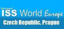 ISS World Europe @ Чехия, г.Прага