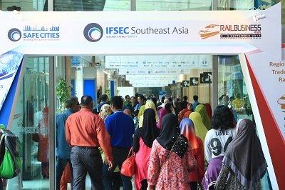 IFSEC Southeast Asia @ Таиланд, г.Бангкок