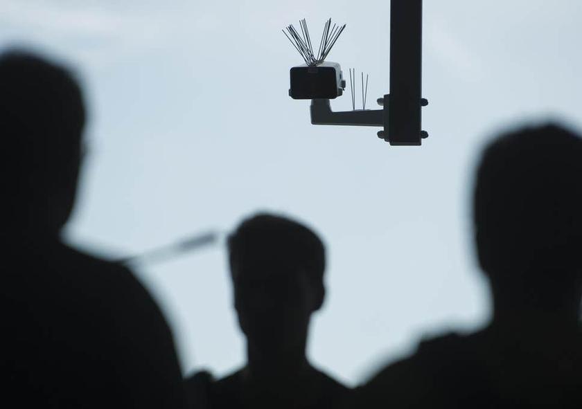 Представлен рейтинг стран по использованию биометрии. У России 16 баллов из 25